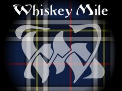 Image for Whiskey Mile