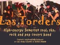 Las Torders