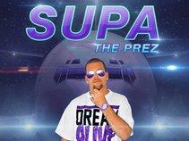 Supa The Prez