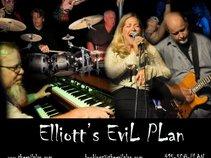Elliott's Evil Plan