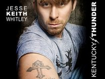 Jesse Keith Whitley