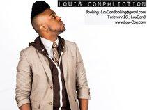 Louis Conphliction