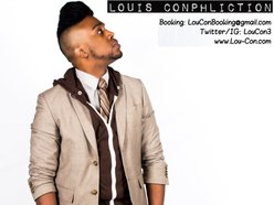 Image for Louis Conphliction