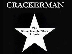 Crackerman (the stp show)