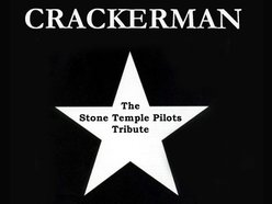 Image for Crackerman (the stp show)