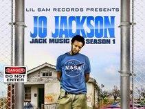 Jo Jackson