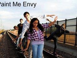 Image for Paint Me Envy