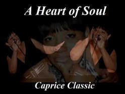Image for CAPRICE CLASSIC