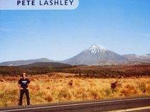 Pete Lashley