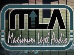 Maximum Level Audio