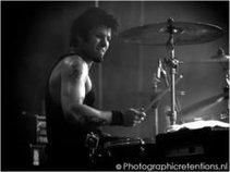 "Dan Johnson - Drummer for Brian ""Head"" Welch"