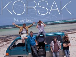 Image for Korsak