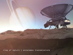 Image for rise of saturn