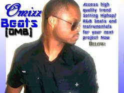 OMIZZ BEATS (TheProducer)