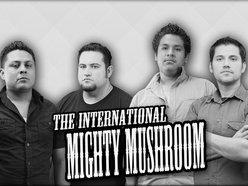 The International Mighty Mushroom