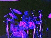 Sean Page Drummer