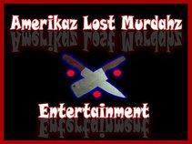 Amerikaz Lost Murdahz ENT