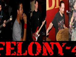 Image for FELONY - 4