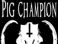 Image for Pig Champion