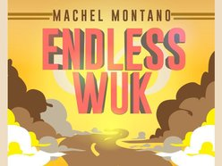 Image for Machel Montano
