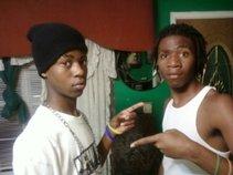 Rapstars