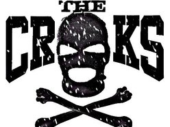 Image for The Crooks