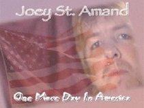 Joey St. Amand