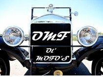 O.M.F.(OL' Mofo's)