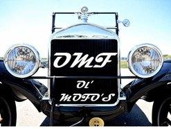 Image for O.M.F.(OL' Mofo's)