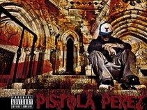 Pistola Perez