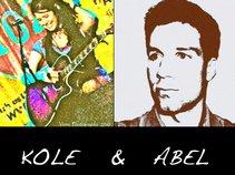 Kole and Abel
