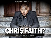 Chris Faith