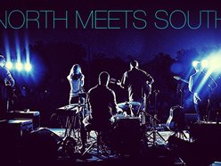 Image for North Meets South
