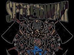Image for SpiderwaR