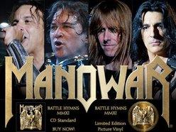 Image for Manowar