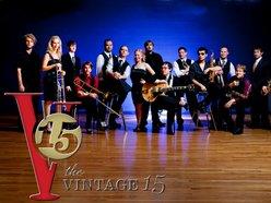 The Vintage 15
