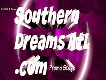Southern Dreams ATL Promo Stage