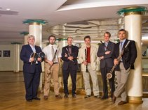 Mariinsky Clarinet Club