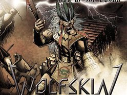 Image for Wolfskin