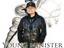 young minister