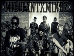 Image for MILITANTXMINDZ