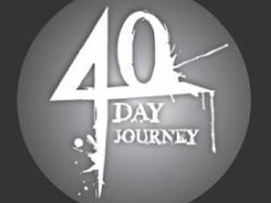 Image for 40 Day Journey
