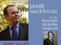 Jamie MacDougall