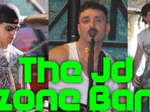 The JD Ozone Band