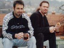 Steve Lang & Mark Biech
