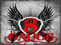 Image for 8-Gauge
