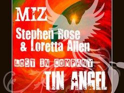 Image for Loretta Allen & Stephen Rose