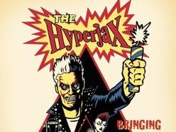 The Hyperjax