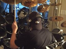 Paraplegic Drummer