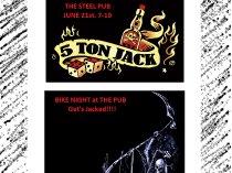 5 TON JACK